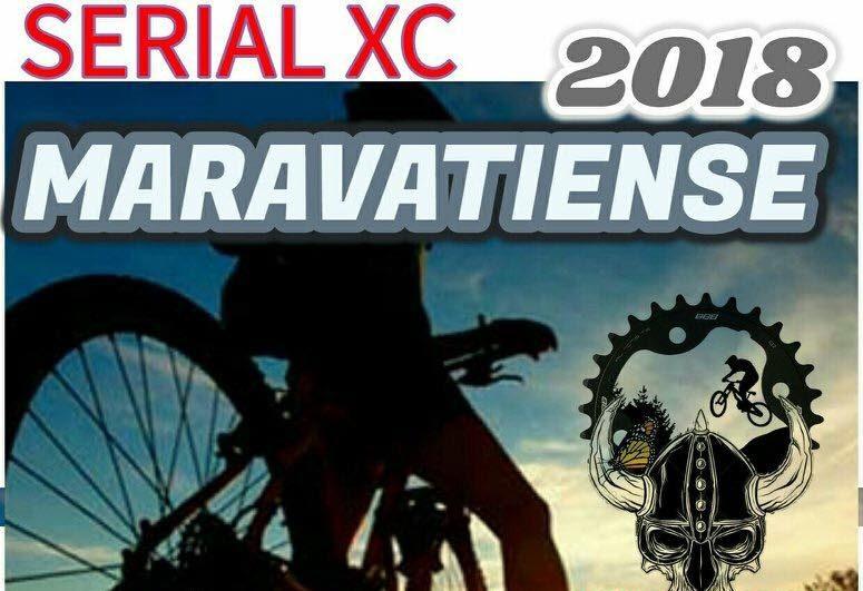 SERIAL XC MARAVATIENSE 2018, por el fomento al ciclismo