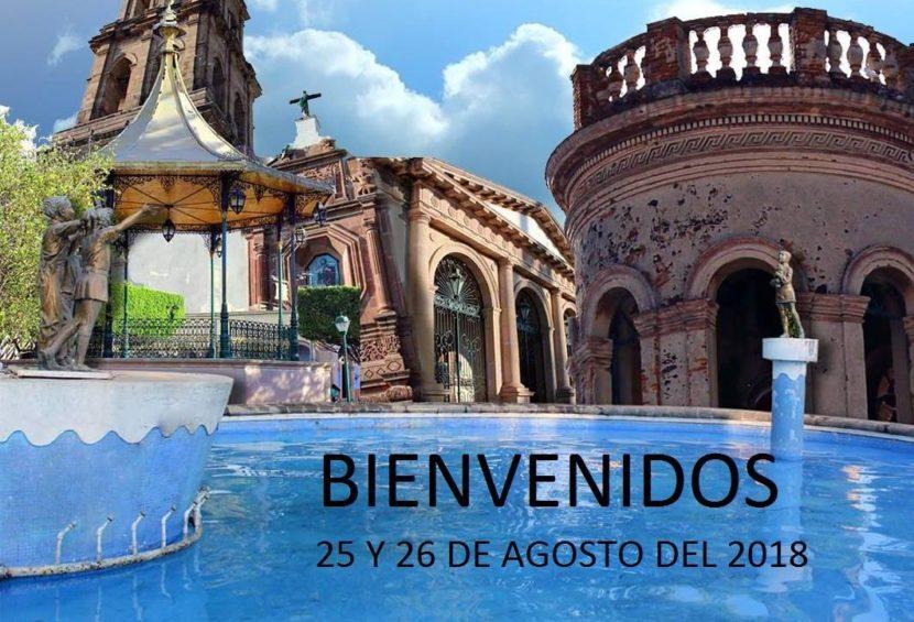 Se llevará a cabo el 7º Congreso de Alcohólicos Anónimos en Maravatio Michoacán, los días 25 y 26 de agosto del 2018