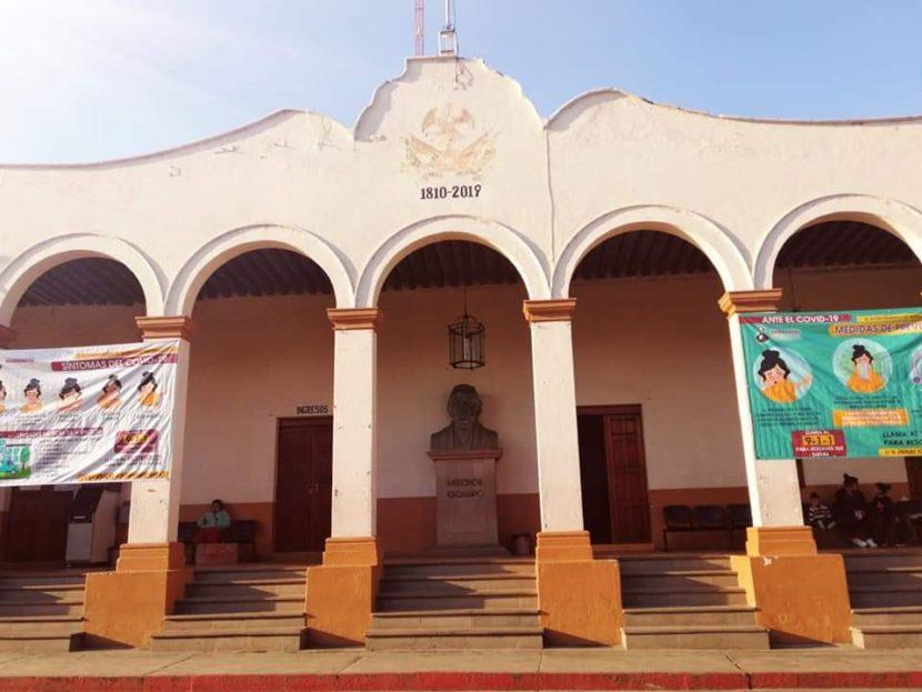 Maravatío reporta 9 casos recuperados de Covid-19