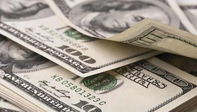 Dólar llega hasta los $18.50 pesos