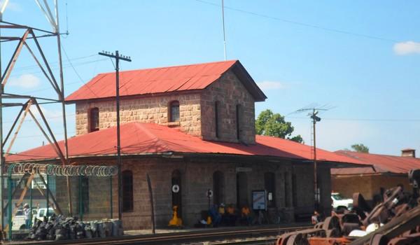 Ayuntamiento gestiona la donación de la Estación del Ferrocarril para un museo