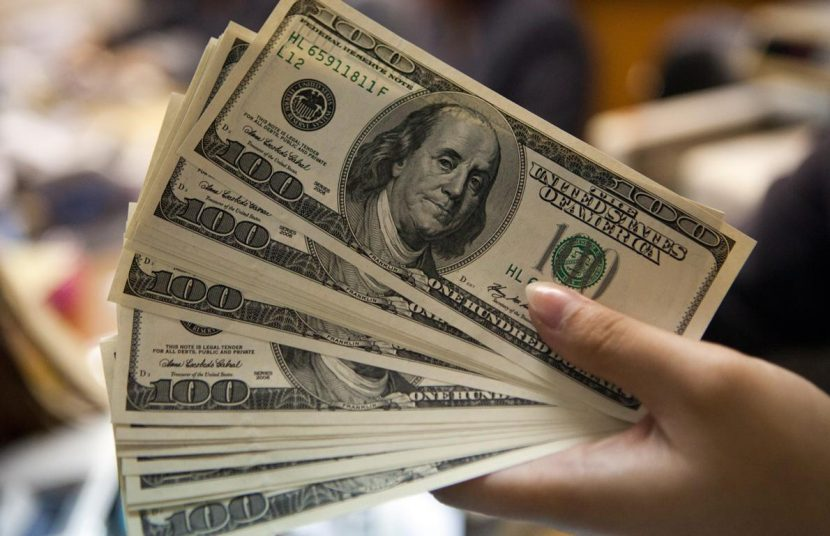 Michoacán recibe remesas por 3 mil 584 millones de dólares en 2019: Coespo