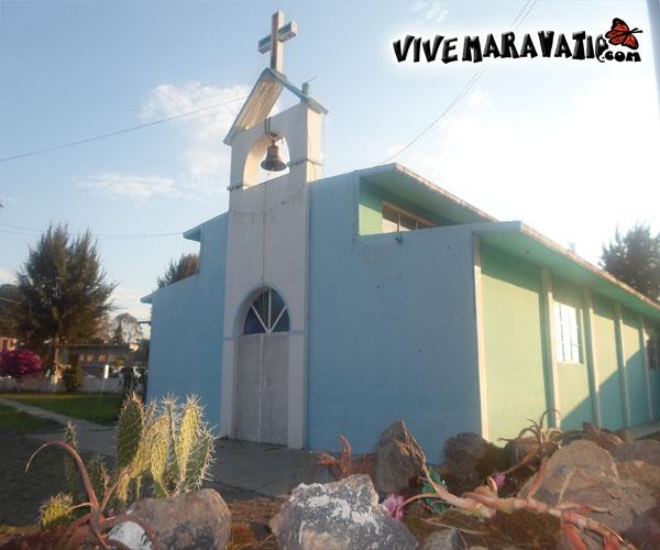 Tradicionales fiestas patronales en honor a la Virgen de Guadalupe en Campo Hermoso