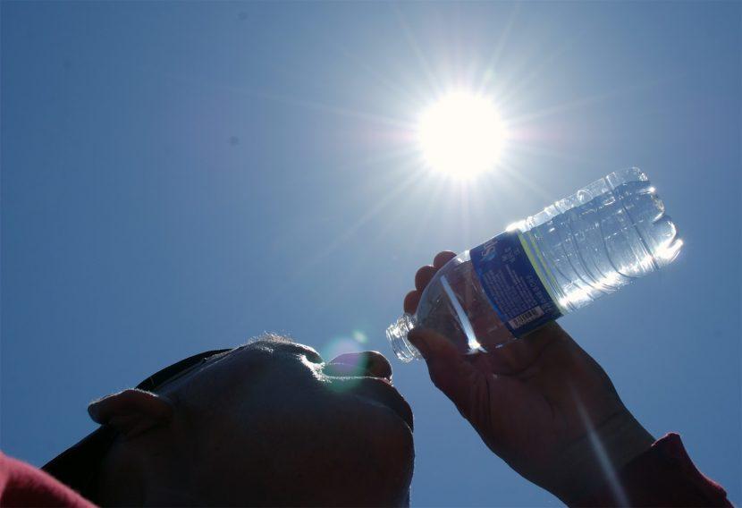 Onda de calor seguirá afectando varias regiones de México