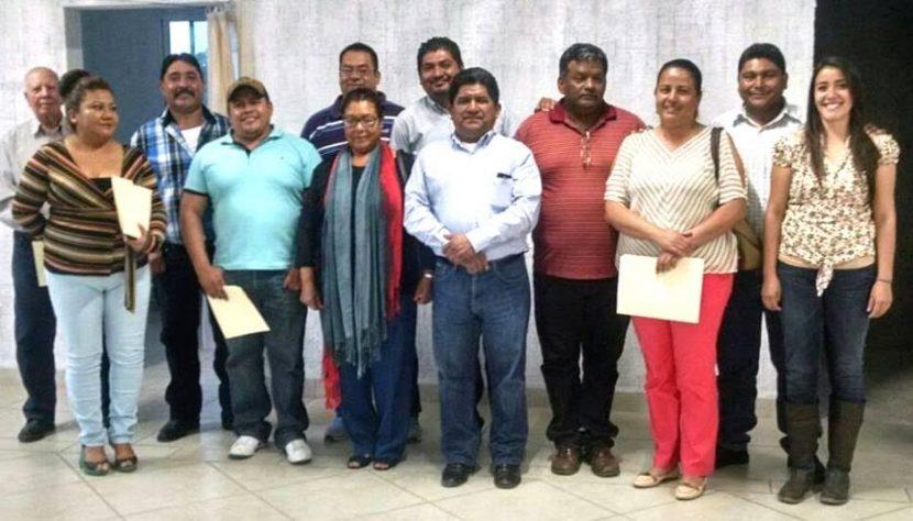 4 mujeres y 8 hombres integraran el nuevo Ayuntamiento de Maravatío