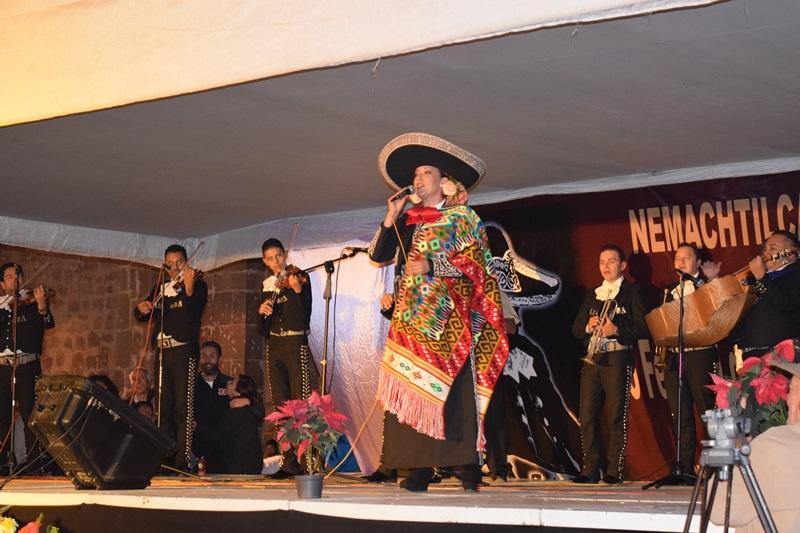 Con gran éxito se realizó el Primer Festival del Mariachi Moreliano