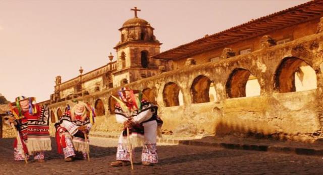 Pueblos Mágicos de Michoacán tendrán Policía Turística