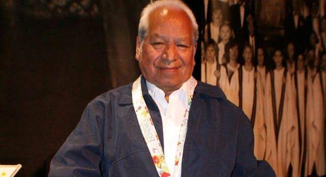 Fallece el pintor y muralista michoacano Gerónimo Mateo Madrigal