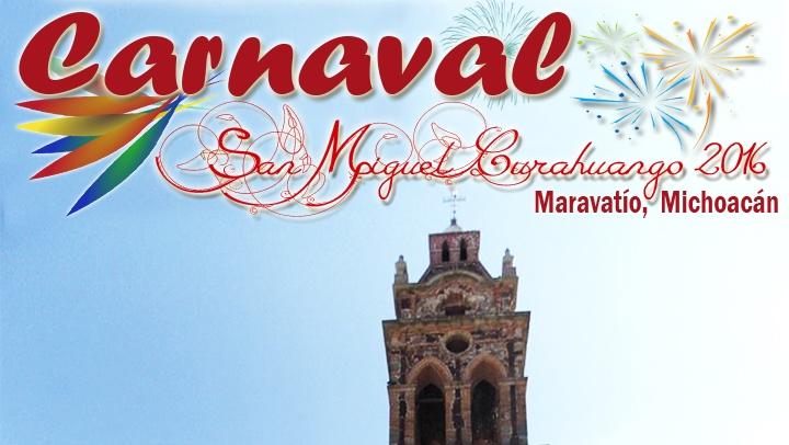 Carnaval de San Miguel Curahuango 2016