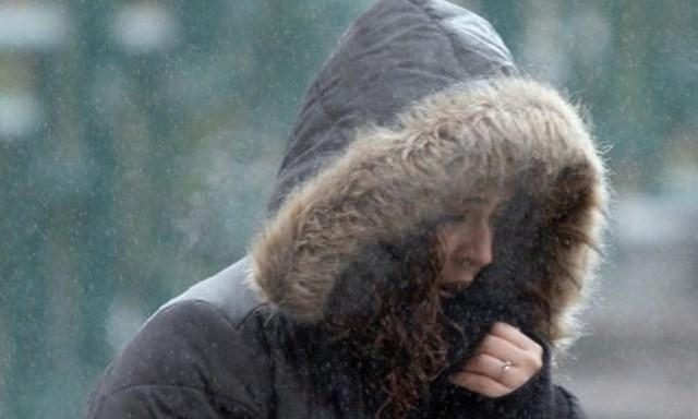 Emite SSM recomendaciones por temporada de frío
