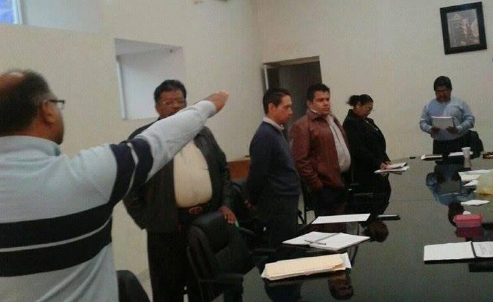 Renuncia José Luis López Silva a contraloría Municipal