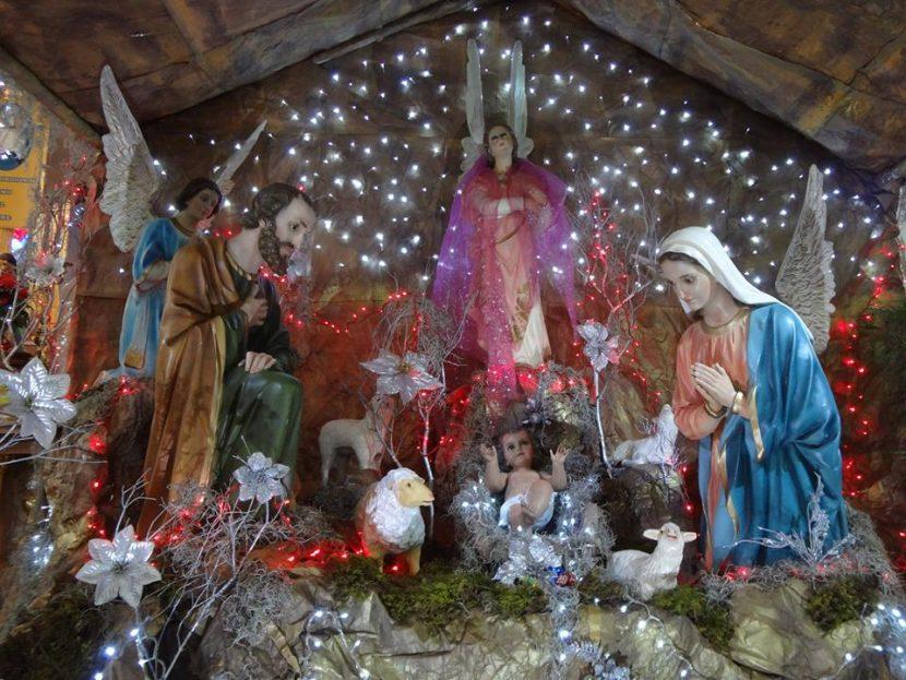 El significado espiritual de los 3 regalos al NIÑO DIOS.