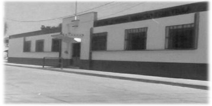 A 103 años de Fundación de mi querida Escuela Primaria Miguel Hidalgo y Costilla
