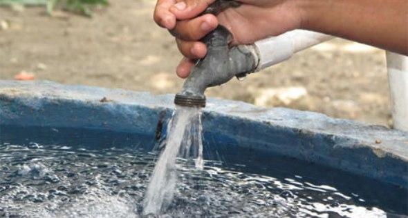 Entra en vigor reforma para evitar tarifas excesivas del agua potable