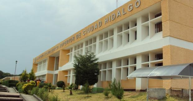 Alcanza un máximo histórico de 2 mil alumnos el Tecnológico de Ciudad Hidalgo