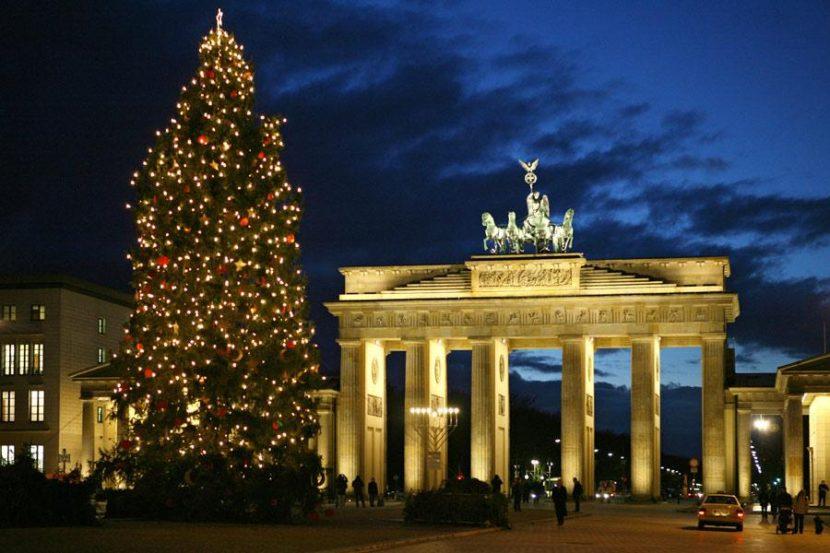 Adornarán artesanos de Tlalpujahua árbol de navidad de Berlín, Alemania