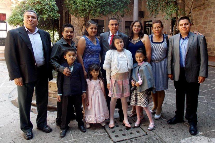 Distinguido Jurista Maravatiense Lic. Valente Álvarez Reyes se gradúa con honores en la Universidad Nova Spania en Maestría en Derecho Procesal Penal.