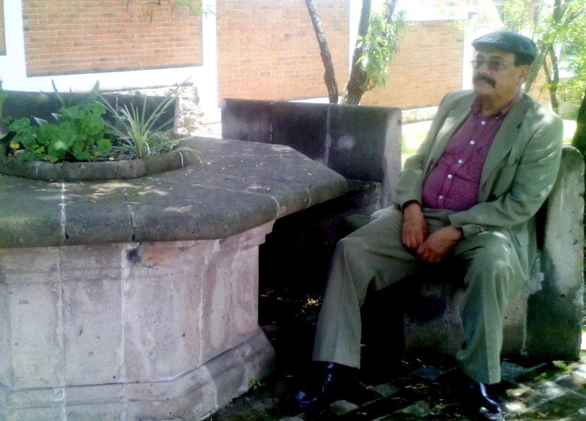 Profesor Juan Miguel Núñez Santillán celebra un año más de vida