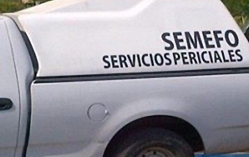 Encuentran cuerpo de un hombre sin vida a un costado de la carretera Maravatío – Morelia