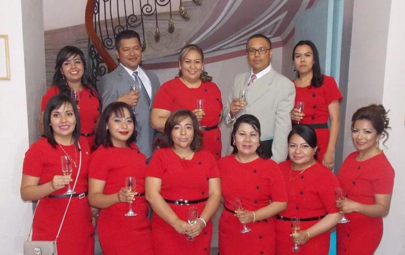 Egresan de la Maestría en Educación con campo en desarrollo curricular por la UPN en Maravatío.