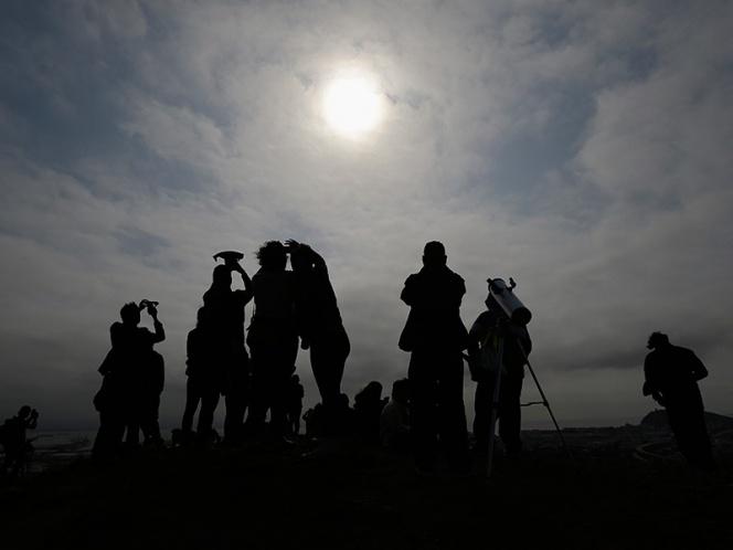 Eclipse en México de 2024 será más espectacular que el de EU