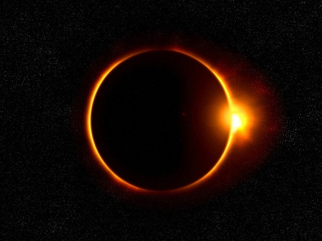 México, con 'una probadita' del eclipse solar del 21 de agosto