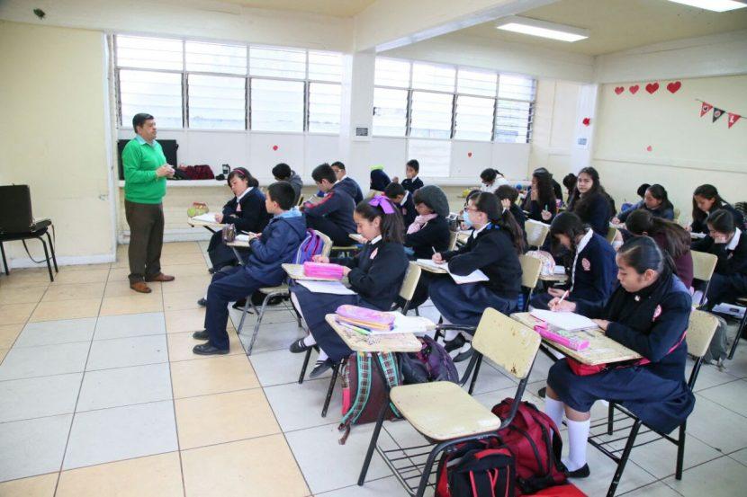 Regreso a clases será seguro con medidas de Nueva Convivencia: Silvano Aureoles