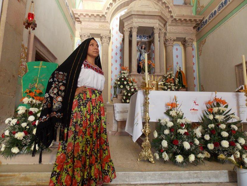 29 de septiembre, fiesta patronal en honor a San Miguel Arcángel
