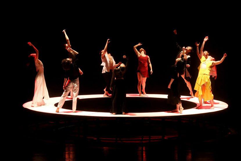 Danza contemporánea de Corea del Sur llegará a Maravatío