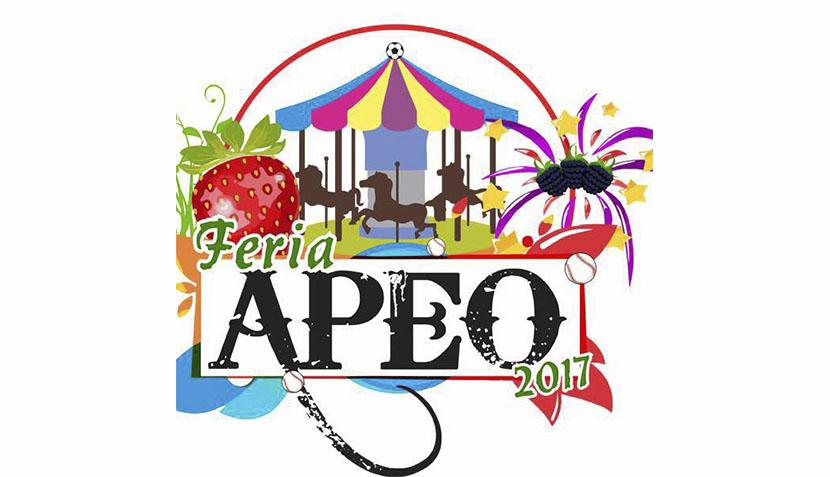 Feria de Apeo 2017