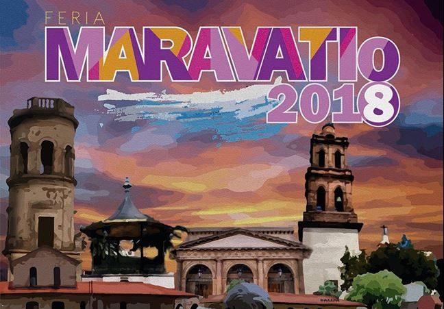 Feria Maravatío 2018