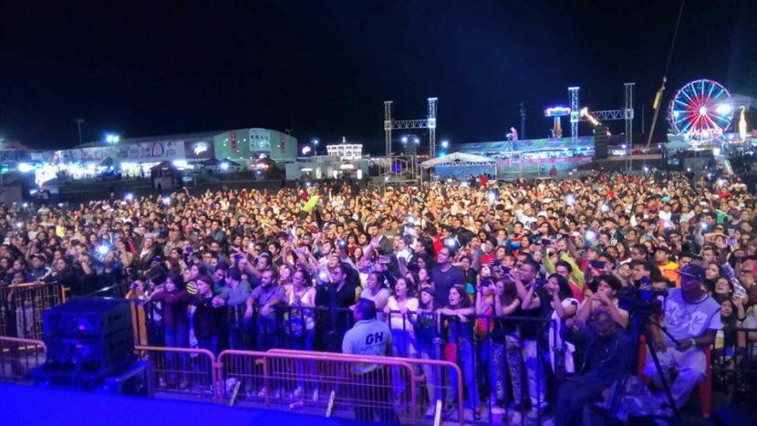 Suenan los primeros artistas para la Expo Fiesta Michoacán 2019