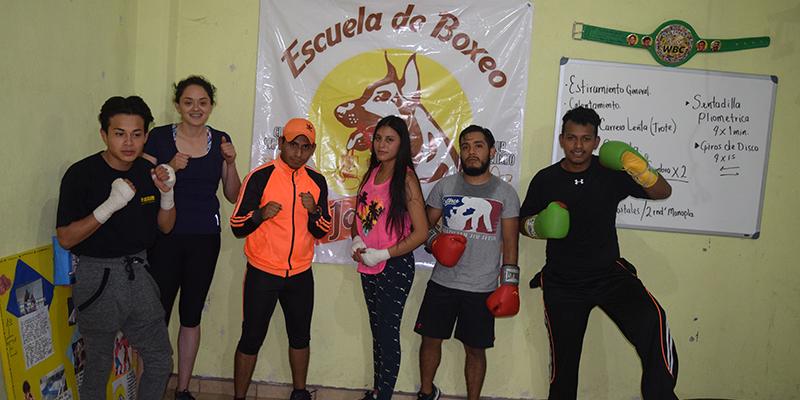 Se realizará gran torneo estatal de Box 'Junior' en Maravatío