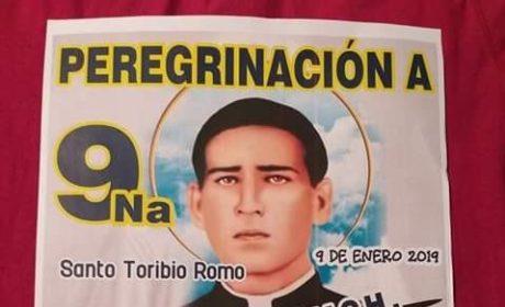 Se realizará la 9na Peregrinación en honor al Santo Patrono de los migrantes en Maravatío