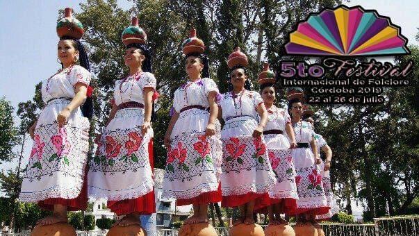 Compañía Folklórica de Maravatío participará en el 5to Festival Internacional de Folclore en Córdova, Veracruz