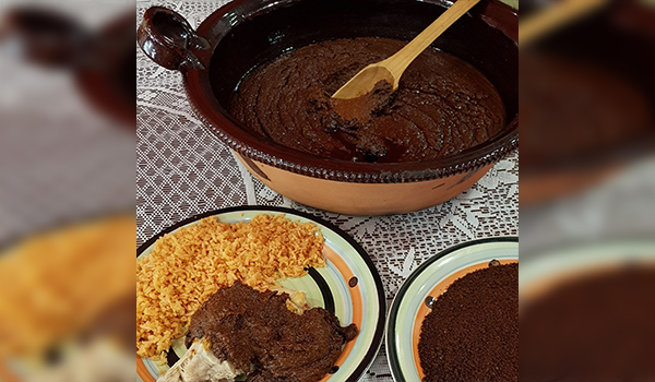 Invitan a la IV Feria del Mole en Agostitlán, Ciudad Hidalgo
