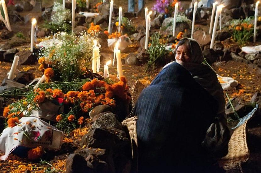 Listas las medidas sanitarias para la celebración de Noche de Muertos en la región lacustre