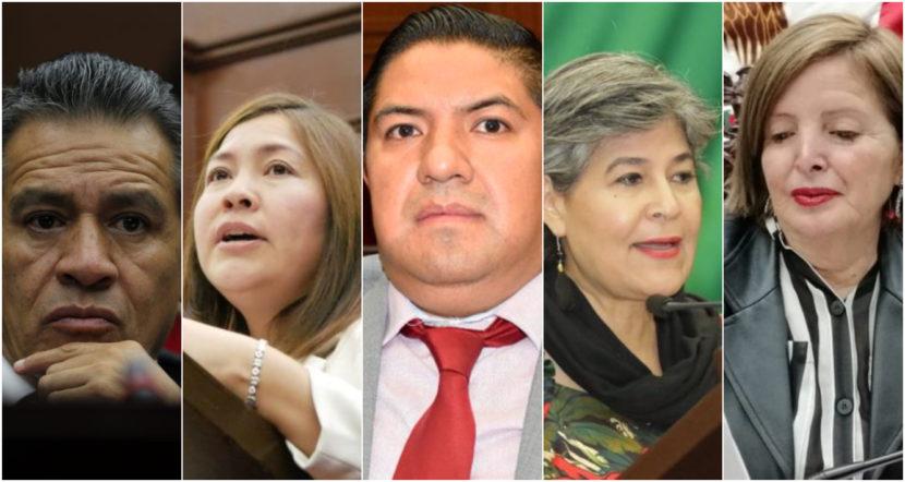 Video: Morena llevará ante la Comisión de Honestidad y Justicia a diputados faltistas