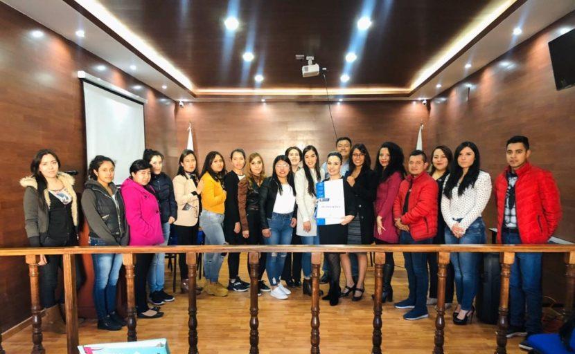 Inauguran Sala de Juicios Orales en la Universidad Contemporánea de las Américas (UNICLA) plantel Maravatío.