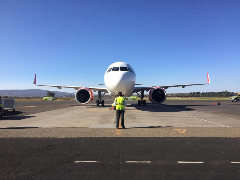 Consolida Michoacán turismo aéreo; el de Morelia, entre los aeropuertos de mayor crecimiento