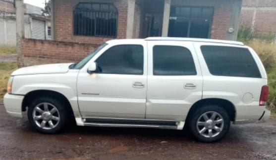Detienen a uno en posesión de vehículo con reporte de robo, en Ciudad Hidalgo