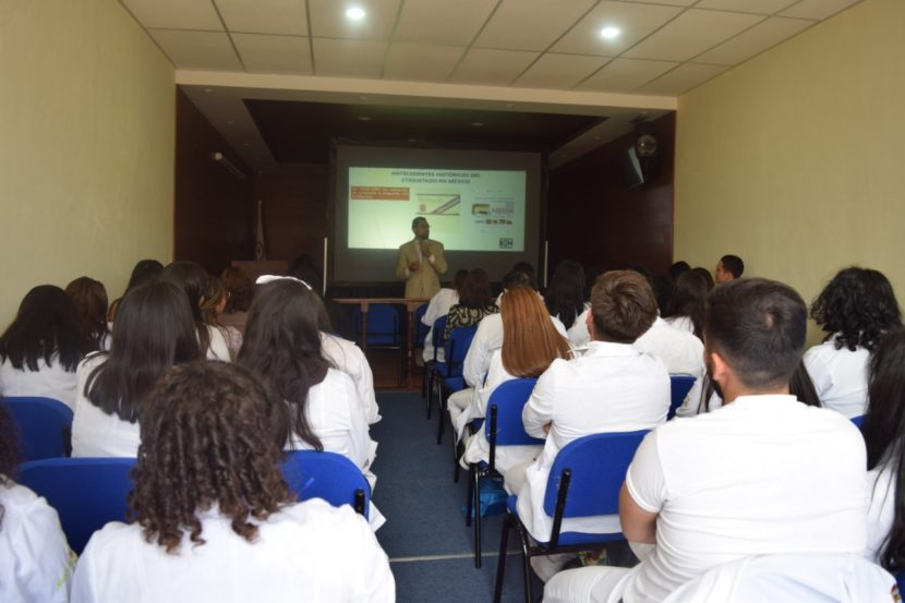 Se desarrollan Jornadas del área de la Salud en la Universidad Contemporánea de las Américas plantel Maravatío
