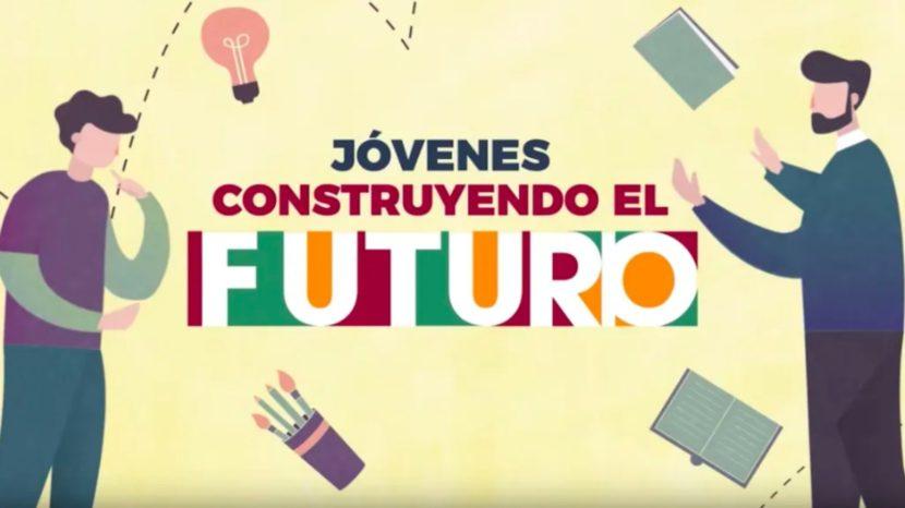 """Ayuntamiento de Maravatío se une al programa """"Jóvenes Construyendo el Futuro"""""""