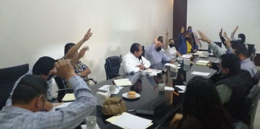 Aprueba cabildo de Maravatío presupuesto de 2.5 mdp para apoyos alimentarios