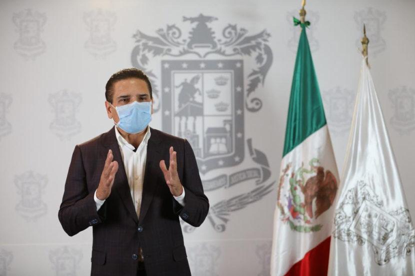 Seguirán cerrados los bares, antros, gimnasios; Silvano anuncia la Nueva Convivencia en Michoacán