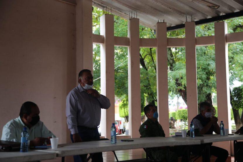 Reforzarán medidas ante incremento de casos de Covid-19 en Maravatío