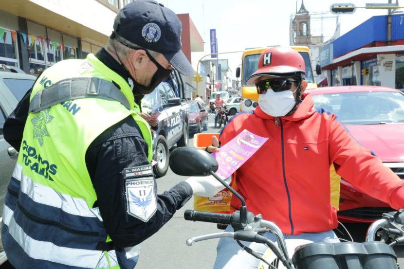 Advierten aumento de casos de COVID-19 en municipios que relajen medidas