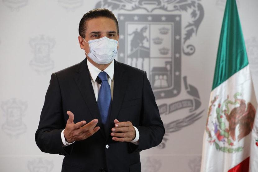 Silvano Aureoles pide a AMLO no dejar sin luz a 40 mil michoacanos que no pueden pagar su recibo de la CFE