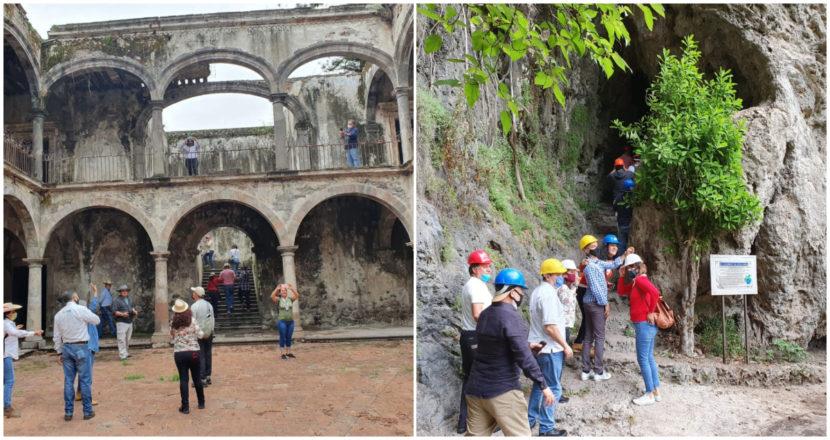Planean crear nuevos recorridos turísticos en la región de la Monarca