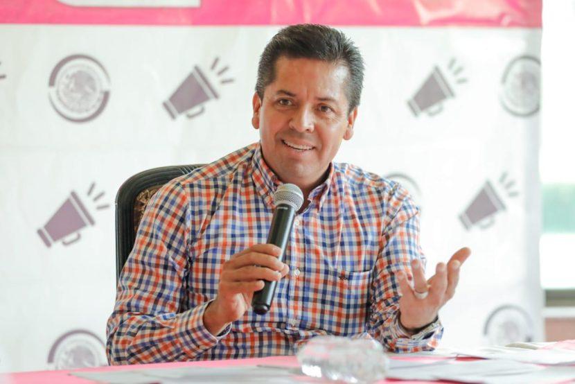 Ofrece Toño García hacer pago correspondiente a la plataforma VisitMéxico para que sea reactivada